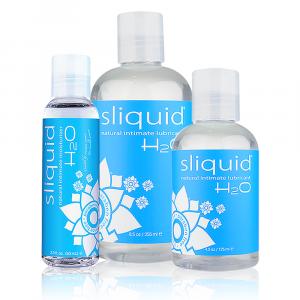 Lubrifiant H2O SLiquid Naturel