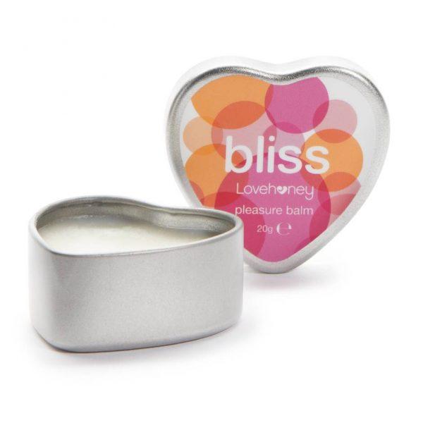 Bliss LoveHoney