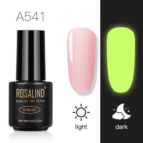 A541 Rosalind Polygel