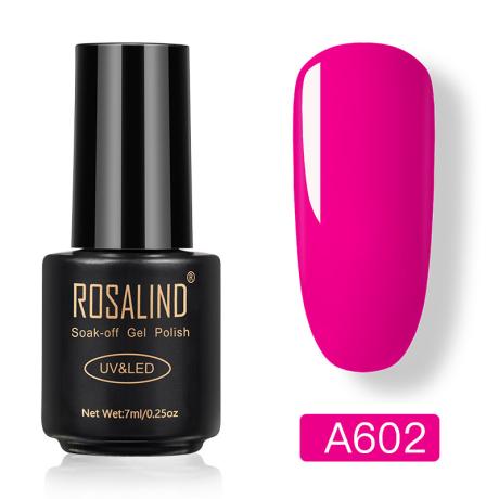 A602 Rosalind Polygel 7ML