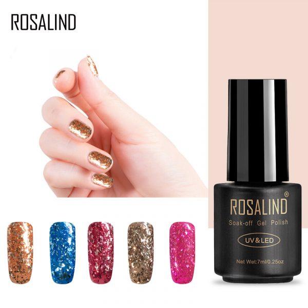Rosalind Collection Météore