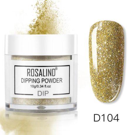 Rosalind Dip Powder D104