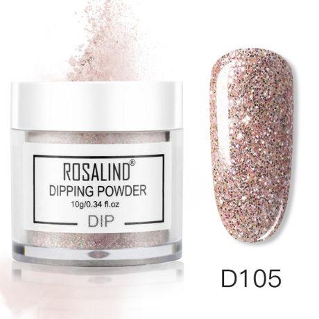 Rosalind Dip Powder D105