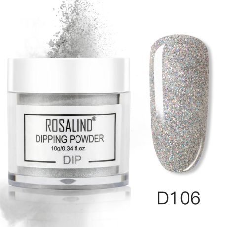 Rosalind Dip Powder D106