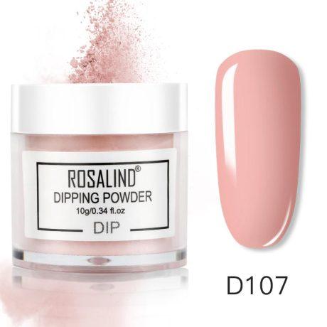 Rosalind Dip Powder D107