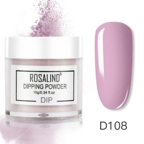 Rosalind Dip Powder D108