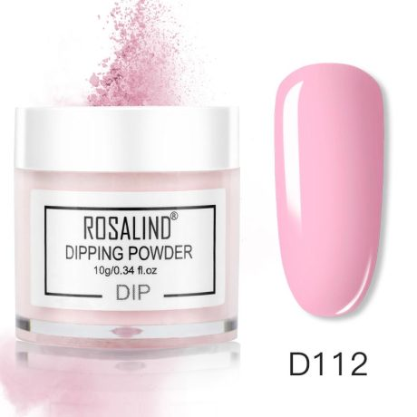 Rosalind Dip Powder D112