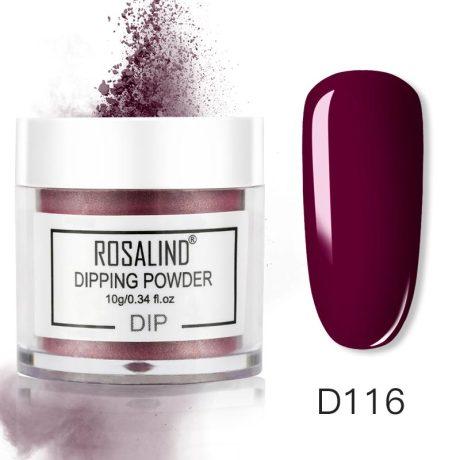 Rosalind Dip Powder D116