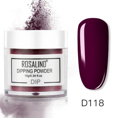 Rosalind Dip Powder D118