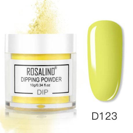 Rosalind Dip Powder D123