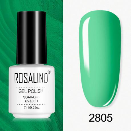 Rosalind Gel Polish Agate Collection 2805