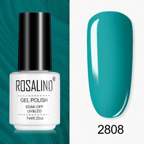 Rosalind Gel Polish Agate Collection 2808