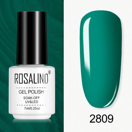 Rosalind Gel Polish Agate Collection 2809