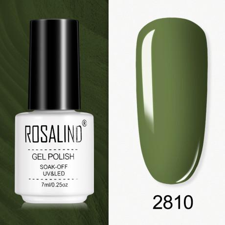 Rosalind Gel Polish Agate Collection 2810