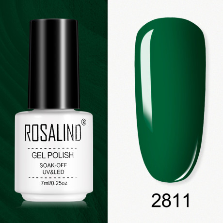 Rosalind Gel Polish Agate Collection 2811