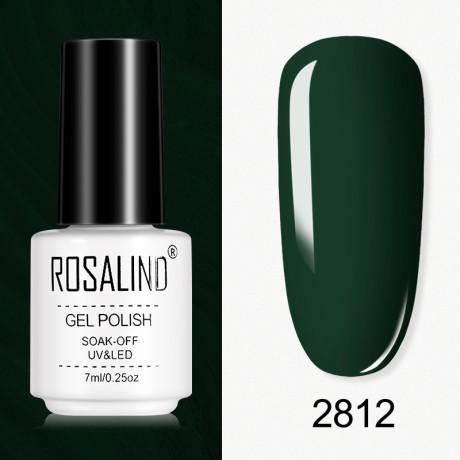 Rosalind Gel Polish Agate Collection 2812