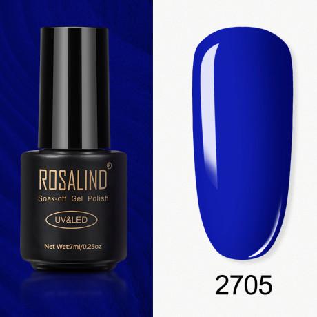 Rosalind Gel Polish Bleu 2705