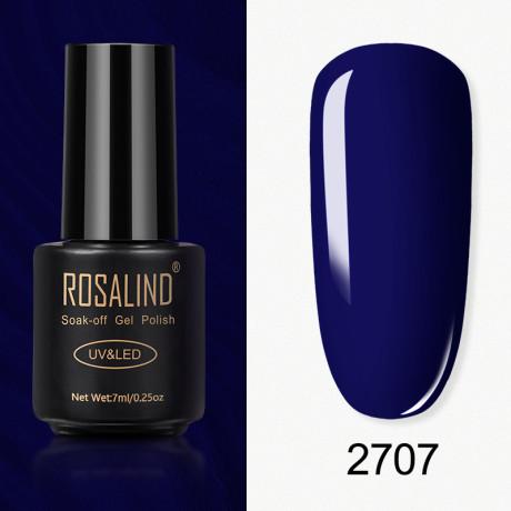 Rosalind Gel Polish Bleu 2707