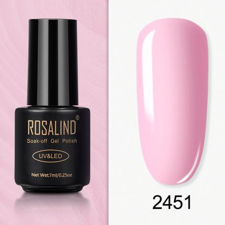Rosalind Gel Polish Blush 2451