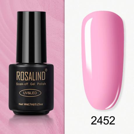 Rosalind Gel Polish Blush 2452