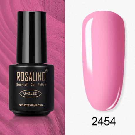 Rosalind Gel Polish Blush 2454