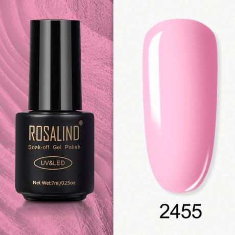 Rosalind Gel Polish Blush 2455