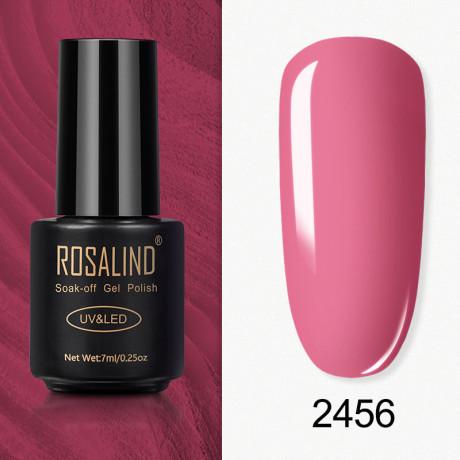 Rosalind Gel Polish Blush 2456