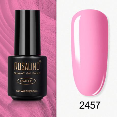 Rosalind Gel Polish Blush 2457