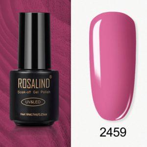 Rosalind Gel Polish Blush 2459