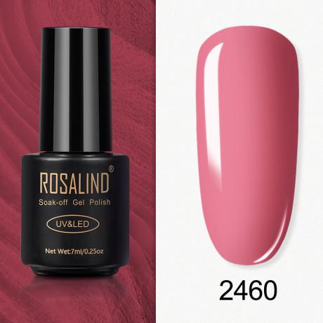 Rosalind Gel Polish Blush 2460