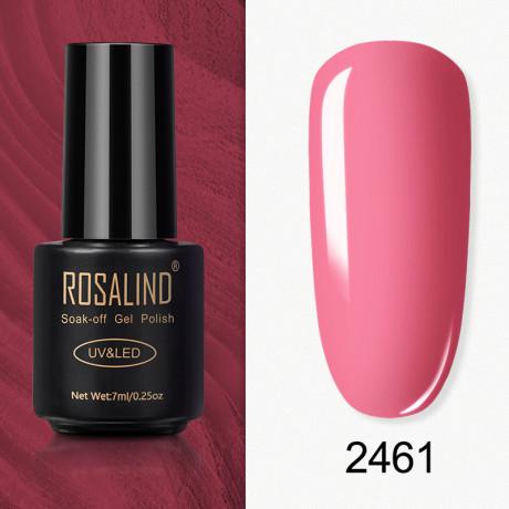 Rosalind Gel Polish Blush 2461