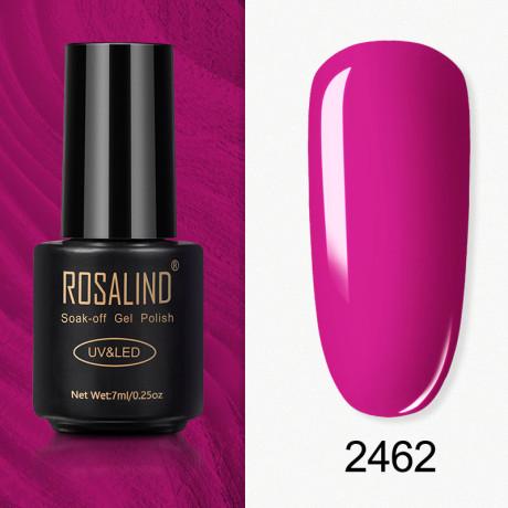 Rosalind Gel Polish Blush 2462