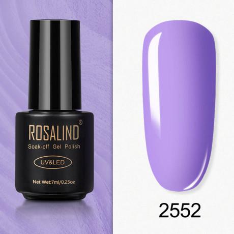 Rosalind Gel Polish Blush 2552
