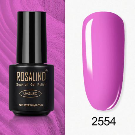 Rosalind Gel Polish Blush 2554