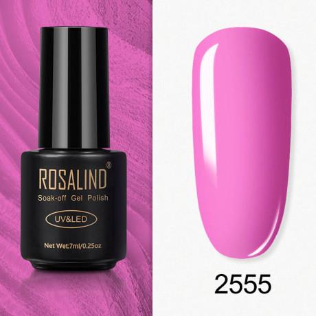 Rosalind Gel Polish Blush 2555