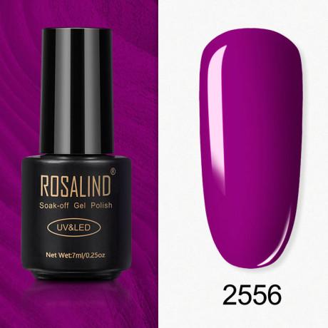 Rosalind Gel Polish Blush 2556