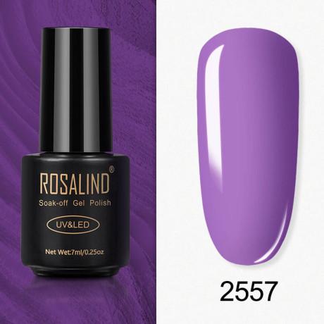 Rosalind Gel Polish Blush 2557