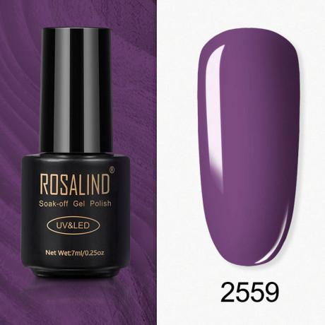 Rosalind Gel Polish Blush 2559