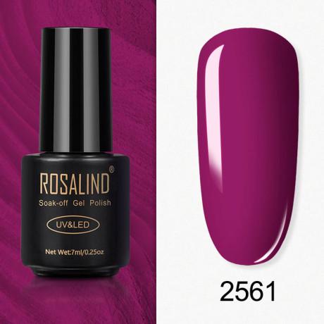 Rosalind Gel Polish Blush 2561