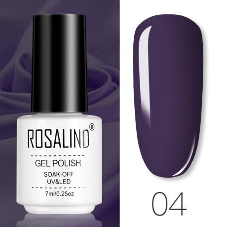 Rosalind Gel Polish Couleurs Pures 04