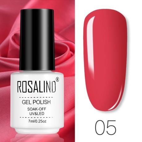 Rosalind Gel Polish Couleurs Pures 05