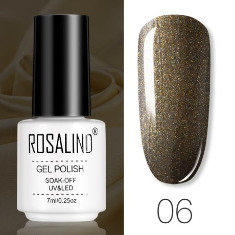 Rosalind Gel Polish Couleurs Pures 06