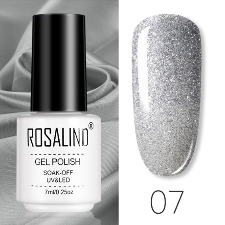 Rosalind Gel Polish Couleurs Pures 07