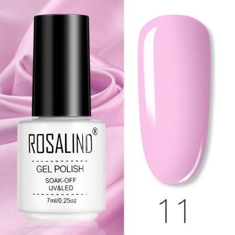 Rosalind Gel Polish Couleurs Pures 11