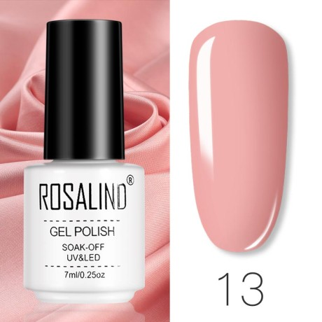 Rosalind Gel Polish Couleurs Pures 13