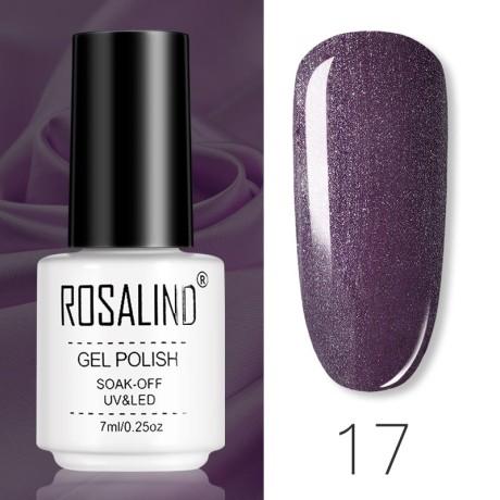 Rosalind Gel Polish Couleurs Pures 17
