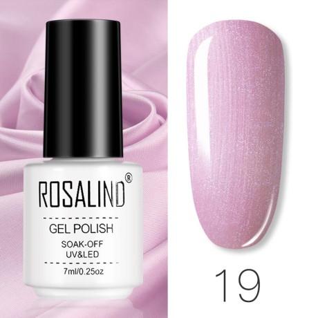 Rosalind Gel Polish Couleurs Pures 19