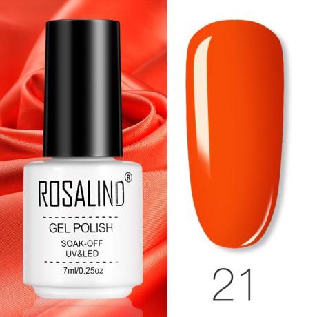 Rosalind Gel Polish Couleurs Pures 21