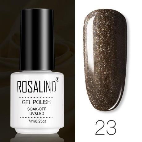 Rosalind Gel Polish Couleurs Pures 23