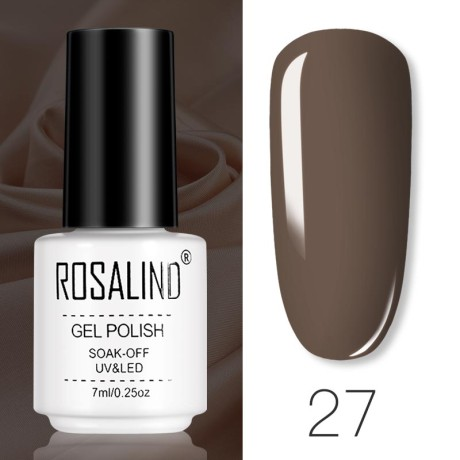 Rosalind Gel Polish Couleurs Pures 27
